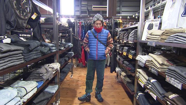 BAS冬のセールで2011NEWファッション!